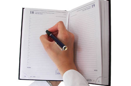 15 tips latihan menjadi penulis handal - Zona Latihan