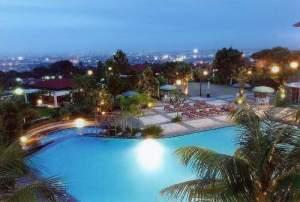 Hotel Murah di Semarang via KlikHotel